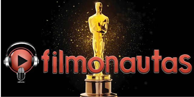 Filmonautas #005 - Oscar 2016: Vencedores, #OscarsSoWhite & DiCaprio