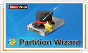 MiniTool Partition Wizard Home Edition 8.1.1
