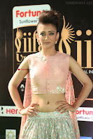 Akshara Haasan in Peach Sleevless Tight Choli Ghagra Spicy Pics ~  Exclusive 46.JPG
