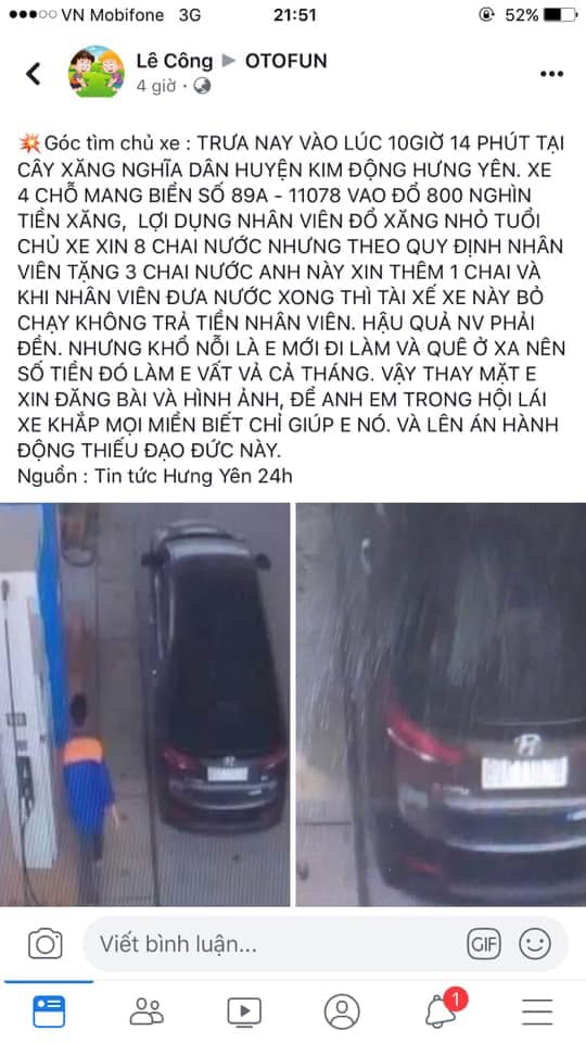 Nguyễn Đức Chúc - đảng viên, gia đình có truyền thống cách mạng chuyên đi quỵt tiền