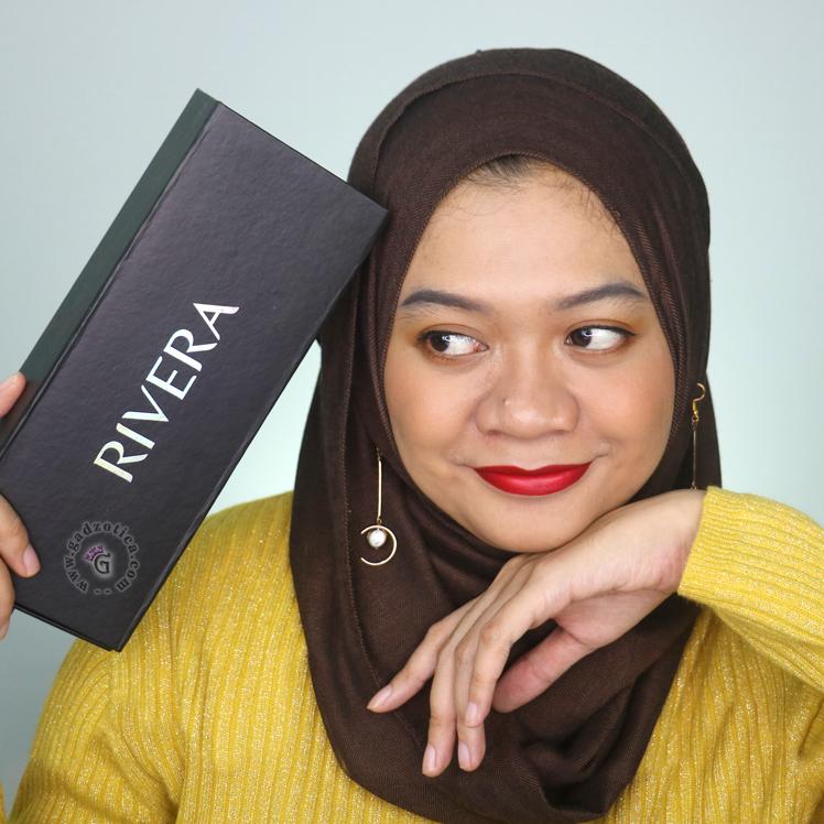 Review Rivera Cosmetics