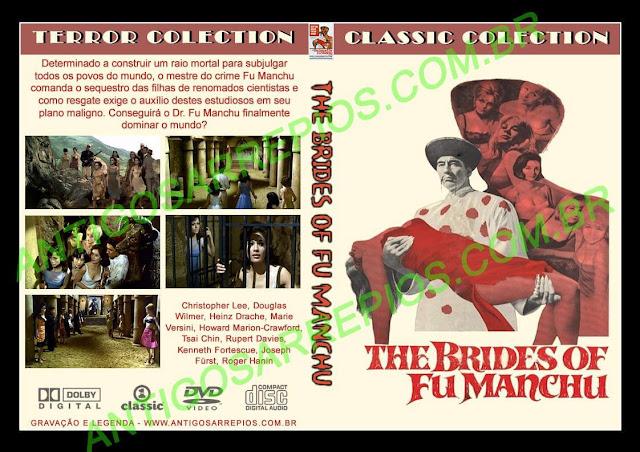 The Brides of Fu Manchu (1966)