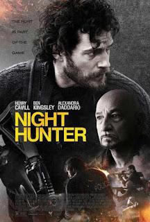 مشاهدة فيلم Night Hunter 2018 مترجم