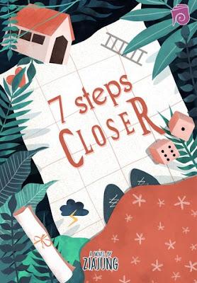 7 Steps Closer by Fauzia Astuti Pdf