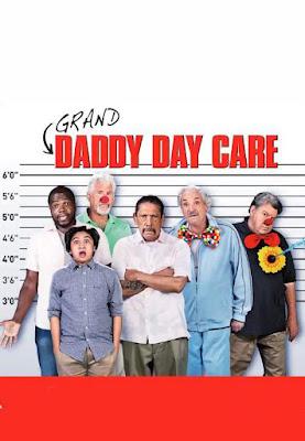 Grand-Daddy Day Care [2019] Final [NTSC/DVDR] Ingles, Español Latino