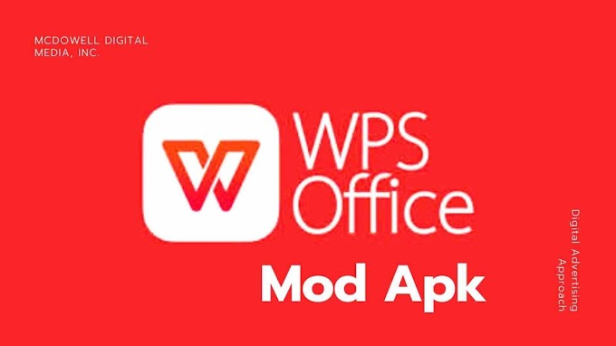 WPS Office – Word, Docs, PDF, Note, Slide & Sheet v12.5.4 [Mod] Latest APK Download