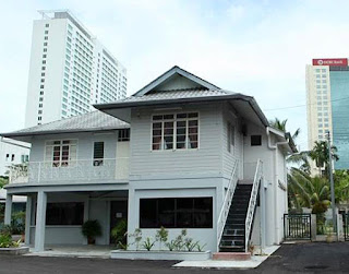 White Cottage Guesthouse Kuching