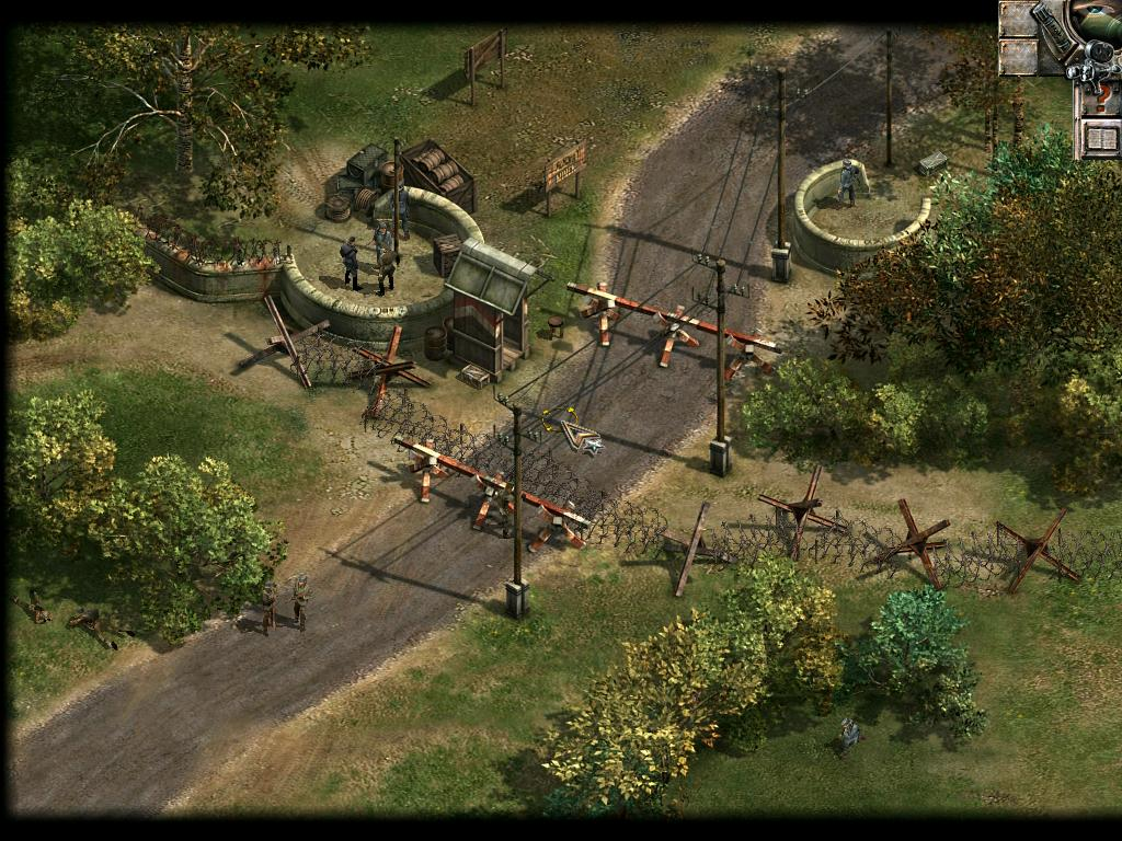 Commando Behind Enemy Lines Game Free For PC Download | PC Games Free Full Version Download ...