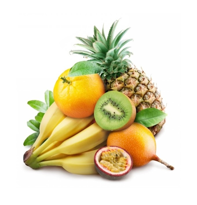 Food commodity | Fruits