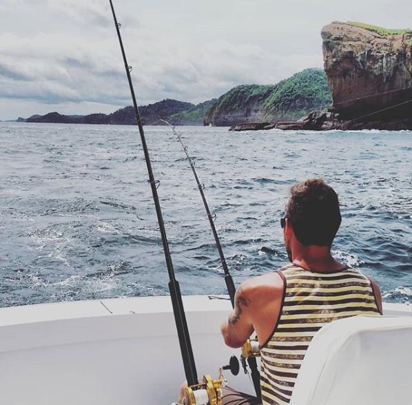 fishing tours in nicaragua