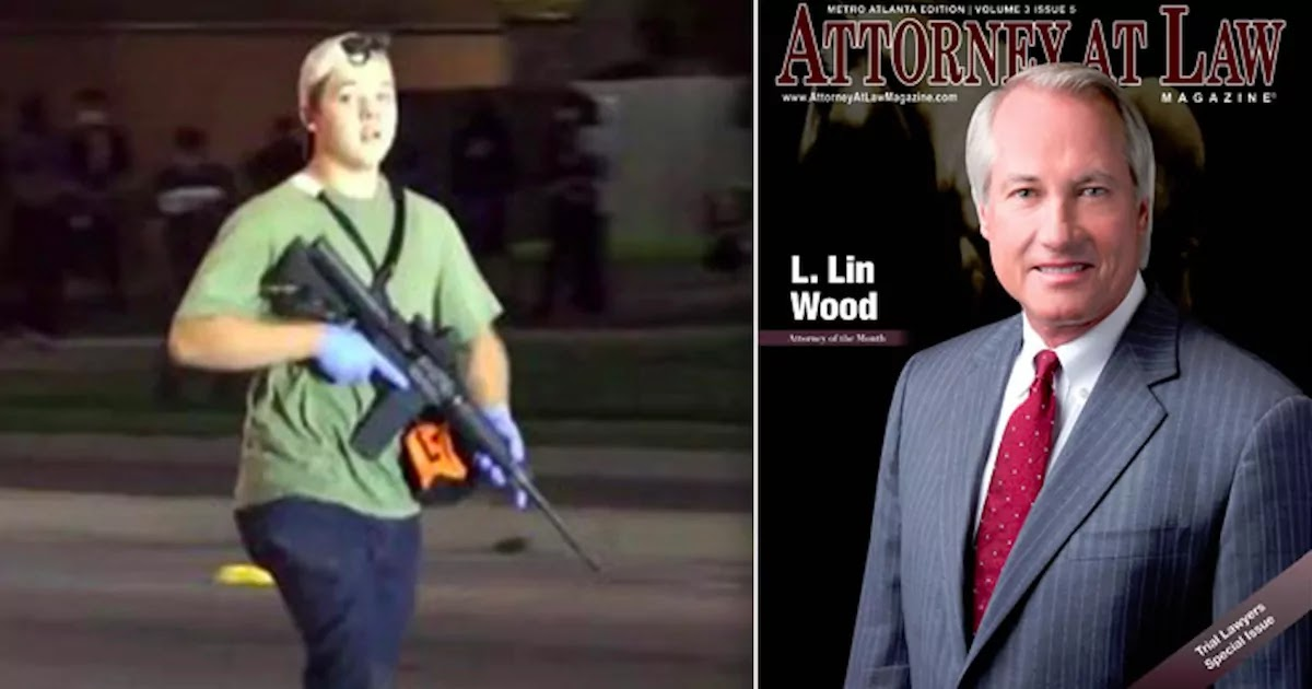 Rittenhouse Lawyer Claims Video Footage Stands As Evidence Proving That The Kenosha Shootings Were 'Acts Of Self-Defense'