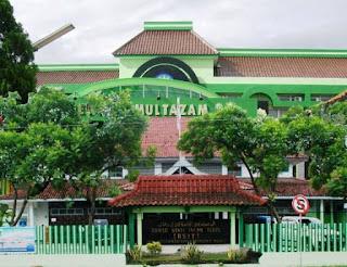 Lowongan Kerja Rumah Sakit Islam PKU Muhammadiyah Tegal