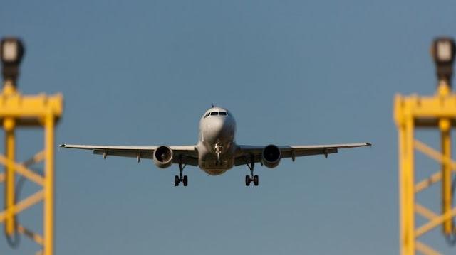 Ada Penerbangan dari Wuhan-Bandara Soetta, Kemenhub: Itu Pesawat Charter