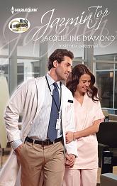 Jacqueline Diamond - Instinto paternal