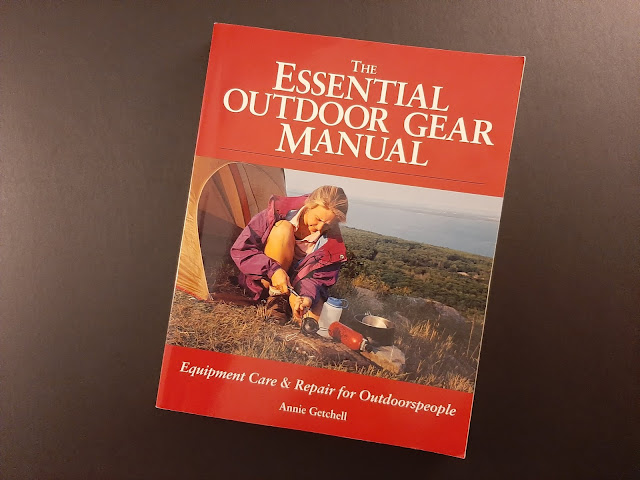 The Essential Outdoor Gear Manual by Annie Getchell