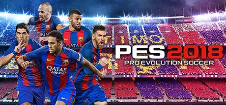 تحميل لعبة بيس 2018 مجانا برابط مباشر - Download PES 2018