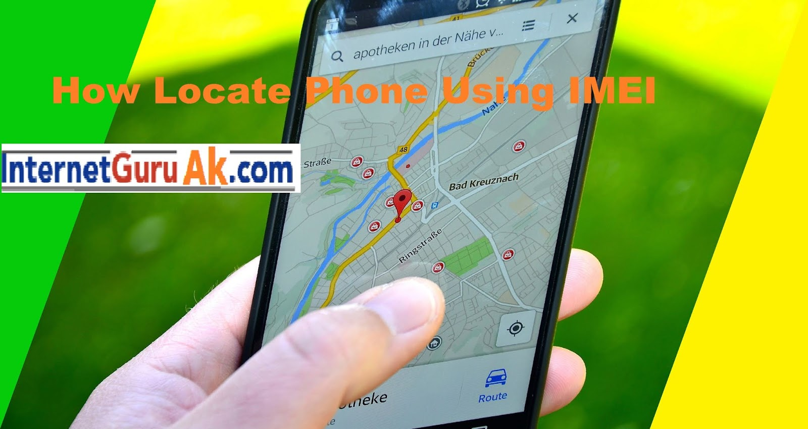 How Track Lost Mobile with IMEI Number  How Find IMEI Number