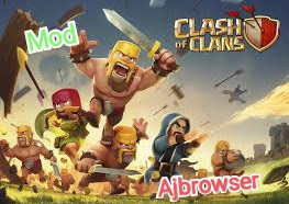 [Free] clash of clans mod v.14.0.12 for download