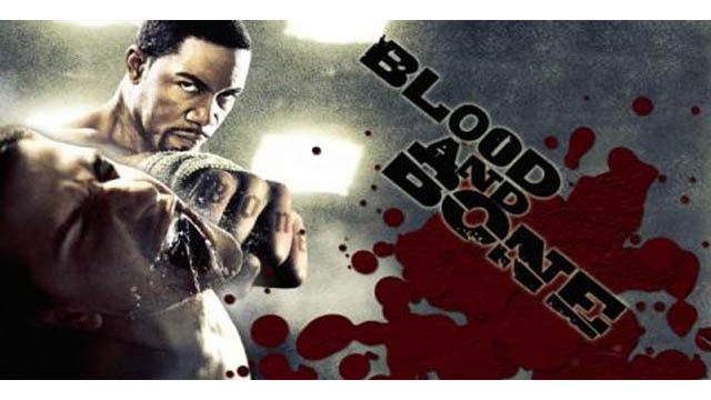 Blood And Bone (2009) Hindi Dubbed Movie 720p BluRay Download