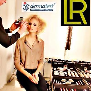 LR make up