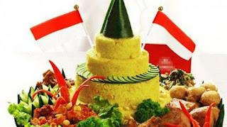 5 Rekomendasi Makanan Khas Indonesia untuk Rayakan HUT Kemerdekaan 17 Agustus