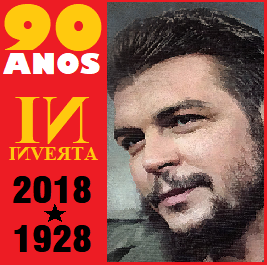 90 anos do Guerrilheiro Heróico