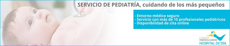 CLÍNICA PAREJO Y CAÑERO - ÚNICO HOSPITAL DE DÍA DEL CENTRO DE ANDALUCÍA