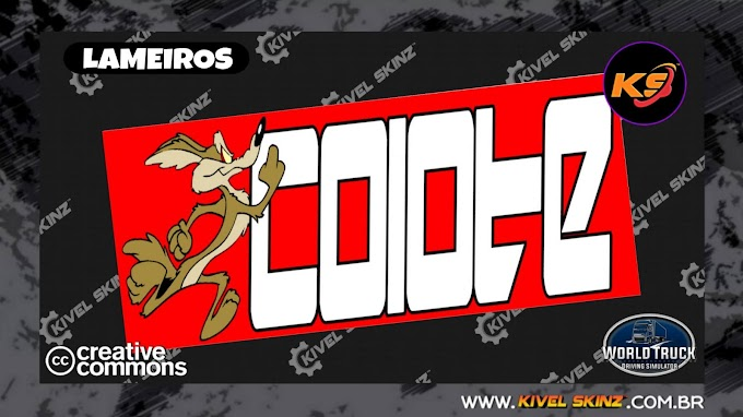 LAMEIROS - COYOTE