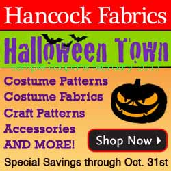 Hancock Fabrics coupons february
