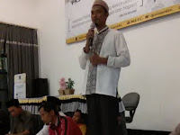 Jalin Silaturahmi, PKS Lamtim Buka Bersama Komunitas Olahraga dan Kesenian