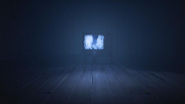 Little Nightmares 2 - Poltergeist