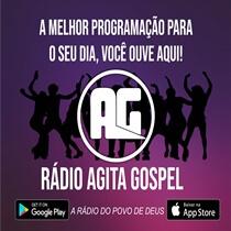 Ouvir agora Rádio Agita Gospel - Web rádio - Caieiras / São Paulo