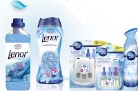 Logo Lenor Provami gratis ''Profuma ogni stanza della tua casa : 100% di rimborso