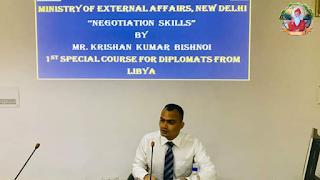IAS कृष्ण बिश्नोई