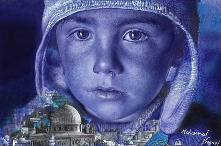 07-Innocence-and-hope-Mohamed-Kamal-www-designstack-co