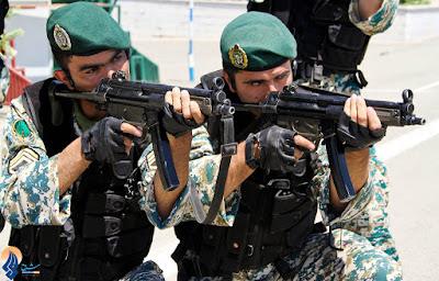 İran kəşfiyyatı 5 sünni din xadiminə sui-qəsd təşkil etmək istəyən cəsusları zərərsizləşdirib