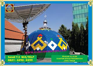 Dinas Pendidikan Surabaya