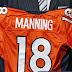 Cadena perpetua a pandillero MS-13 en homicidio por camiseta de futbolista Peyton Manning