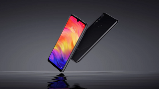 Cara Root hp Xiaomi Redmi Note 7