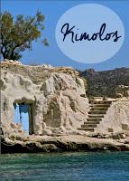 Guia Kimolos