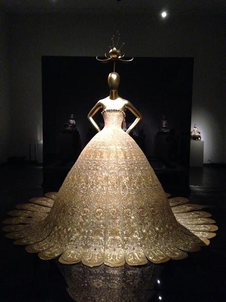 Costume Institute Metropolitan Museum of Art Exhibitions