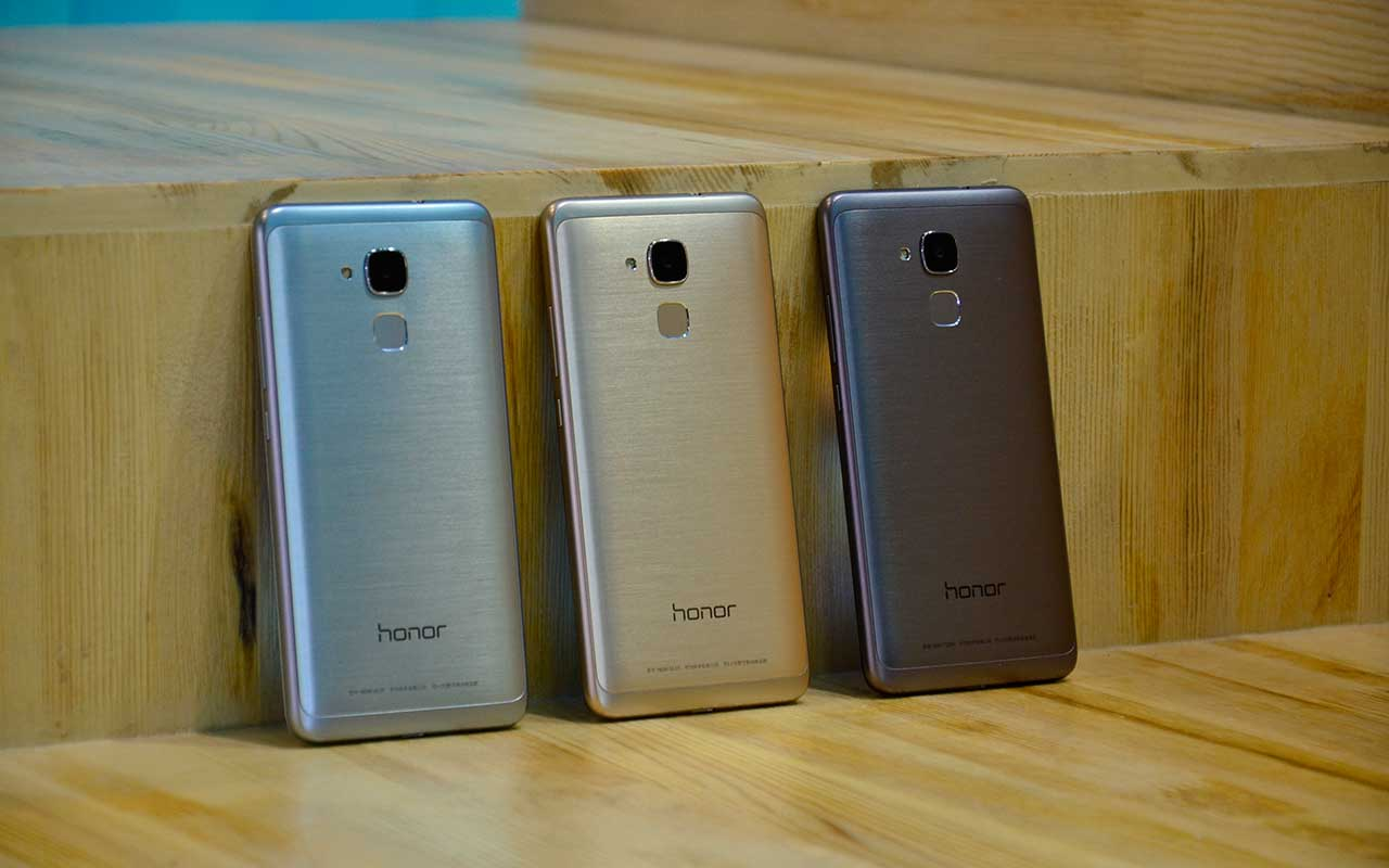 Image result for Huawei Honor 5C LTE Rs - 10,999
