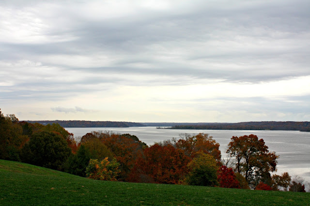 view of Potomac River