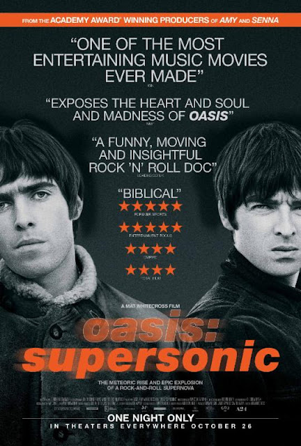 Oasis: Supersonic (2016) BRRip ταινιες online seires oipeirates greek subs