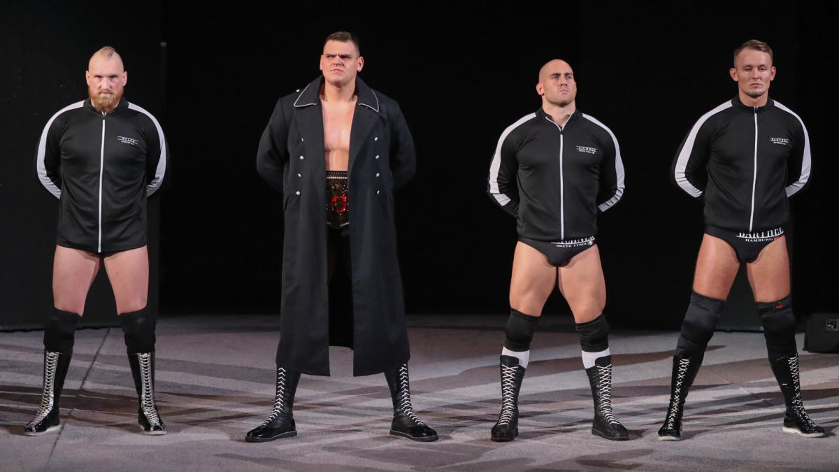 WWE anuncia dois novos  combates para o NXT desta semana