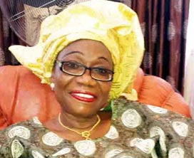 Kidnappers Demand N200m Ransom For Senator Iyabo Anisulowo's Release