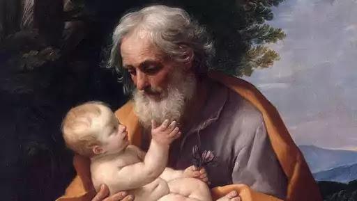 Saint Josephs Day, Saints day
