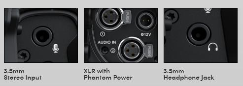 mikrofon-bawaan-input-audio-profesional