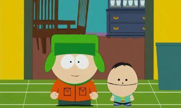South Park Episodio 10x02 ¡Alerta smug!