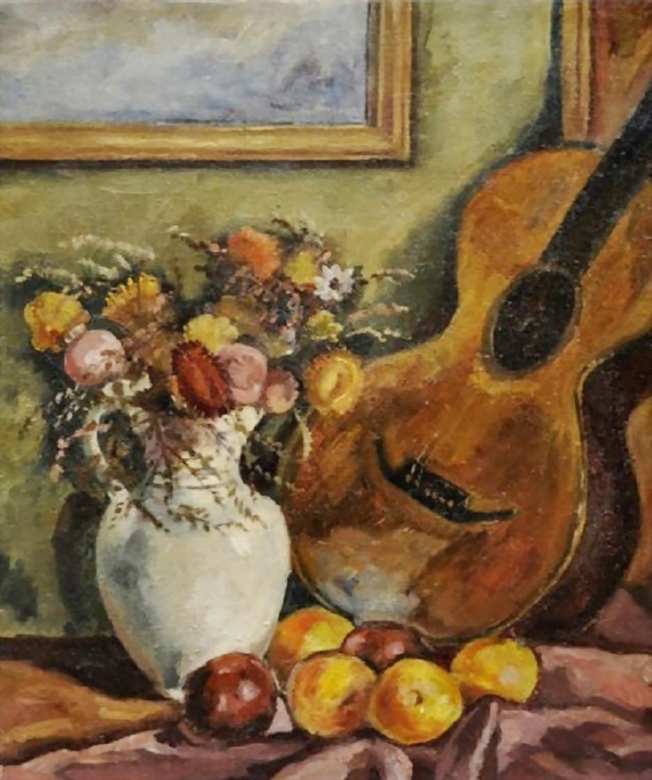 Pintura Moderna y Fotografa Artstica  Galera de